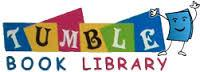 Tumblebook Library Link. Open in new window.