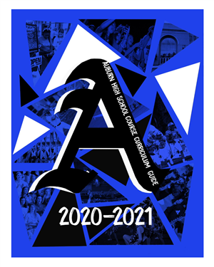 AHS Course Curriculum Guide 2020-2021
