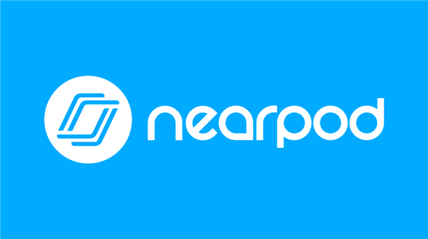 This is an image of the Nearpod logo. Click the logo to access a video of how to interact with a Nearpod lesson.