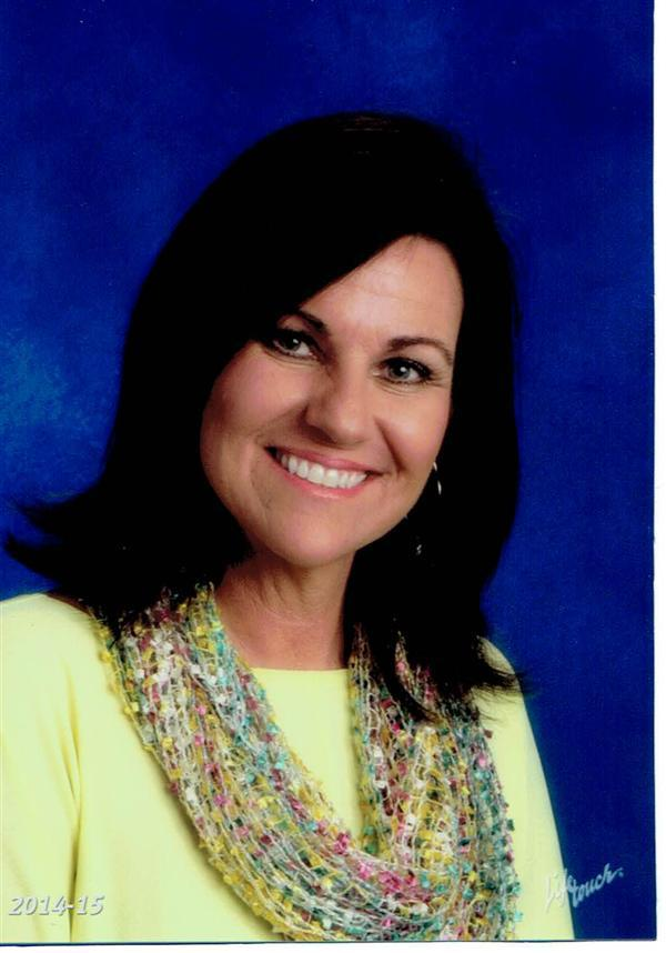 Mrs. Sherri Shiver, Instructional Coach